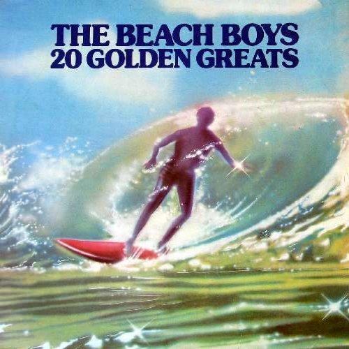 List Of Best Beach Boy Songs