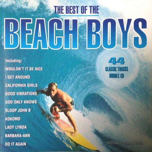 Beach Boys Discography 1995