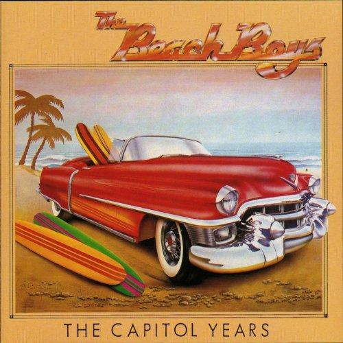 Beach Boys Discography 1980