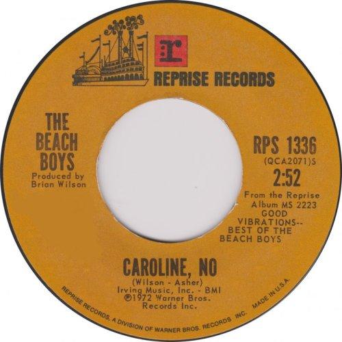 Beach Boys Discography 1975