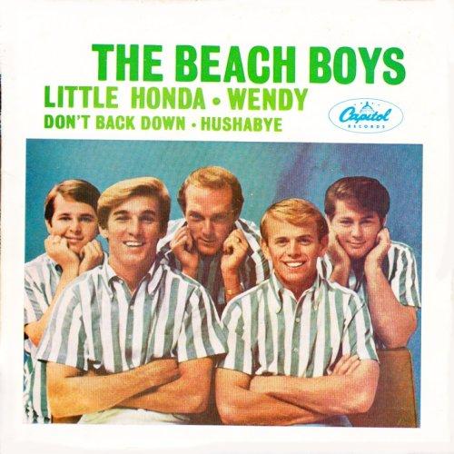 Beach Boys Discography 1964