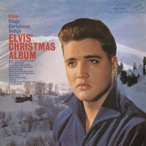 Blog de elpresse : ELVIS ET LE ROCKABILLY, elvis christmas album