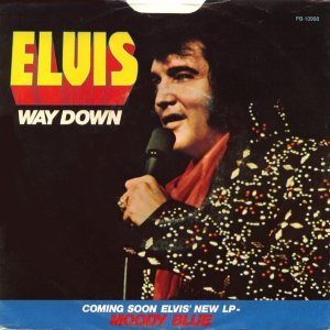 Elvis Presley Last Picture Alive