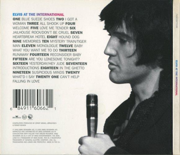 Elvis Presley FTD 20