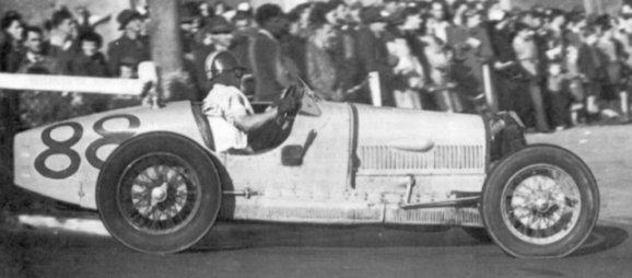 Ron Roycroft Ron Roycroft Bugatti