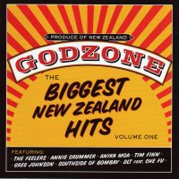 The Great New Zealand Songbook