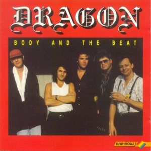 Dragon Full Discography And Album Covers