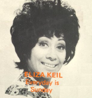 Herma Keil And Keil Isles Keils A Go Go