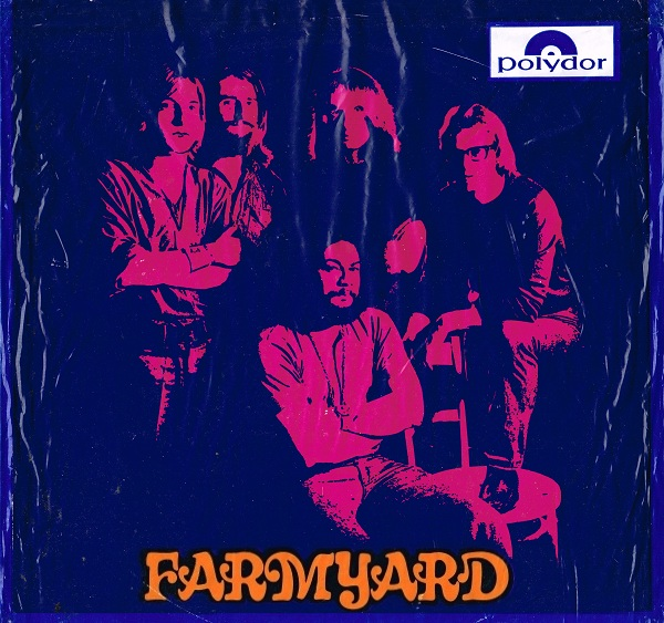 Farmyard Back To Fronting