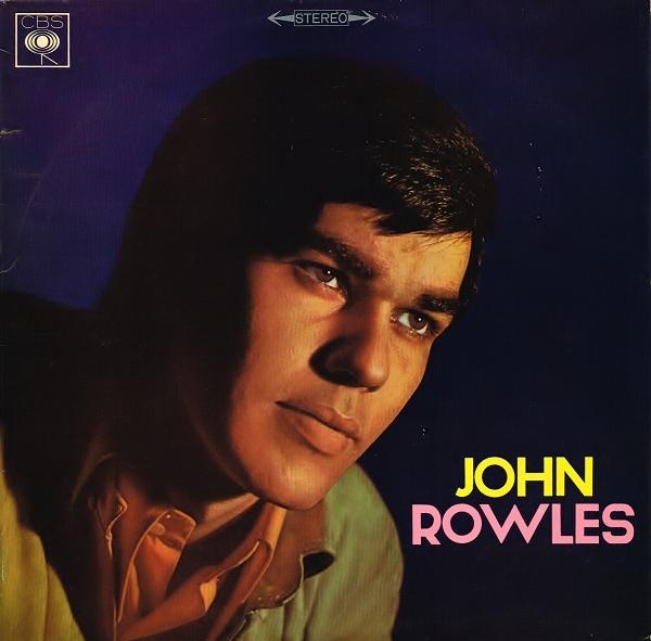John rowles tania