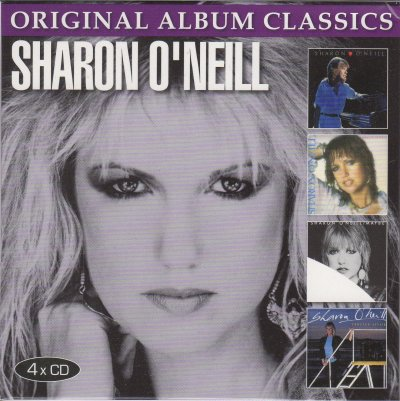 Sharon O'Neill - Physical Favours