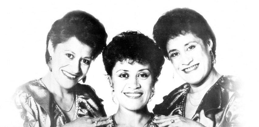 Yandall Sisters, The - The Love I Feel